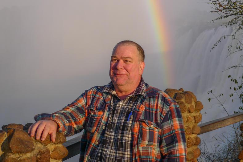Harry P Andreassen har gått bort